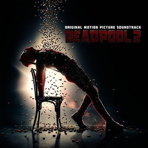Ashes (from 'Deadpool 2' Motion Picture Soundtrack) Song