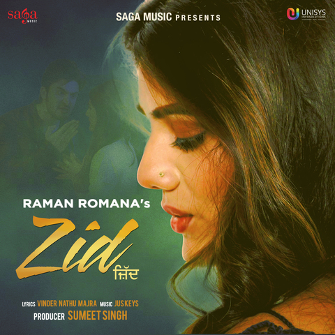 Zid Songs Download: Zid MP3 Punjabi Songs Online Free on