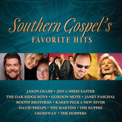 Southern Gospel's Favorite Hits Songs