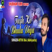 Maine Tujhko Bhula Diya Song