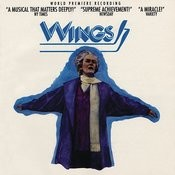 Wings (World Premiere Cast Recording) Songs