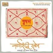 Karya Siddhi Stotra Vrishabh Songs