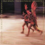 The Rhythm Of The Saints Songs
