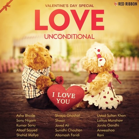 Love Unconditional- Valentines Day Special
