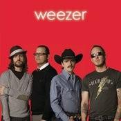 Weezer (Red Album) (International Version) Songs