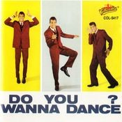 Do You Wanna Dance (US Release) Songs