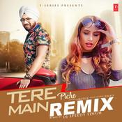 Tere Piche Main Remix Song