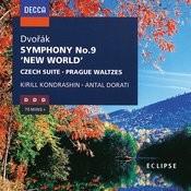 Dvorák: Symphony No.9 / Czech Suite / Prague Waltzes Songs