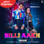 Billi Aakh Snappy Full Mp3 Song