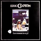 No Reason To Cry Songs