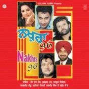 Nakhra 96 Songs