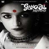 Gangubai Kathiawadi Song