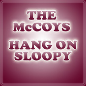 Hang On Sloopy Song