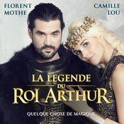 Quelque chose de magique (Radio Edit) [la légende du Roi Arthur] Song