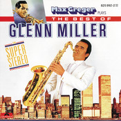 Max Greger Plays The Best Of Glenn Miller Songs