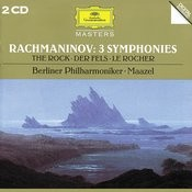 Rachmaninov Piano Concerto No 2 Symphony No 2 Etc Songs