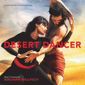 Desert Dancer (Original Motion Picture Soundtrack) Songs