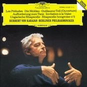 Smetana: The Moldau / Liszt: Les Préludes; Hungarian Rhapsody No.5 / Weber: Invitation To The Dance / Rossini: