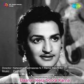 Dana Veera Sura Karna Songs