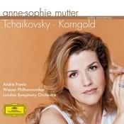 Violin Concerto in D Major, Op.35 Songs