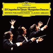 Brahms: 21 Hungarian Dances Songs