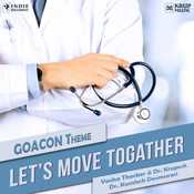 Let's Move Togather Song