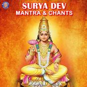 Surya Mantra - Japa Kusum Song