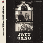 Jatt Gang Song