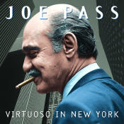 Virtuoso In New York Songs