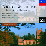 Abide With Me 50 Favourite Hymns Songs