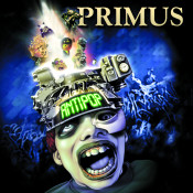 Intro Primus Antipop Song