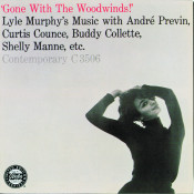 Gone With The Woodwinds Songs