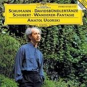 Schumann Davidsbundlertanze Op 6 Schubert Wanderer Fantasie Songs