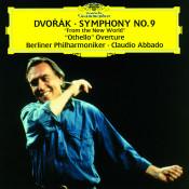 Dvorak Symphony No 9 Othello Overture Songs