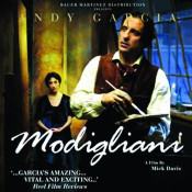 Modigliani Music From The Original Motion Picture Songs