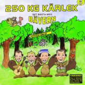 Det Basta Med Bavern Songs
