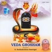 Veda Ghosham By Radhakrishna Sastrigal Songs