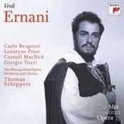 Ernani: Ferma, Crudele, Estinguere  Song