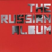 The Russian Album Songs