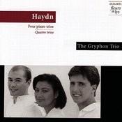 Haydn: Four Piano Trios Songs