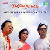Dil Padosi Hai Asha Bhosle R. D. Burman Gulzar Songs