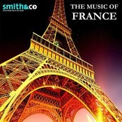 MusicMasters Presents: The Music Of France Songs