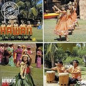 Authentic Polynesia 1: Hawaii Songs