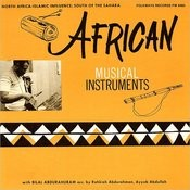 African Musical Instruments Songs