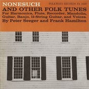 Nonesuch And Other Folk Tunes Songs