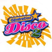 Generation Disco Medley, Vol.2 (2-Track Single) Songs