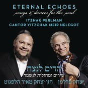 Eternal Echoes: Songs and Dances for the Soul Songs