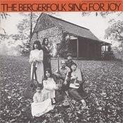 Bergerfolk, Vol.1: Sing For Joy Songs