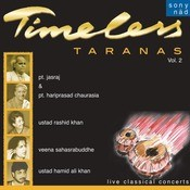 Timeless Taranas - Vol. 2 Songs