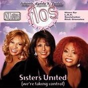 Sisters United (We're Taking Control) (RDS Supreme Voices Club Mix) Song